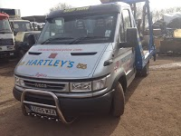 Hartleys Skip Hire Stoke on Trent 1157818 Image 2