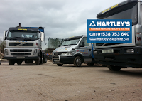 Hartleys Skip Hire Stoke on Trent 1157818 Image 4