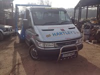 Hartleys Skip Hire Stoke on Trent 1157818 Image 7