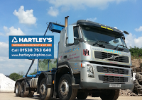 Hartleys Skip Hire Stoke on Trent 1157818 Image 8