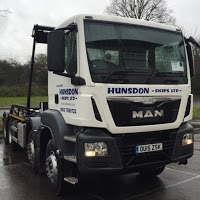 Hunsdon Skip Hire Ltd 1160786 Image 0