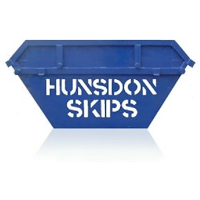 Hunsdon Skip Hire Ltd 1160786 Image 4